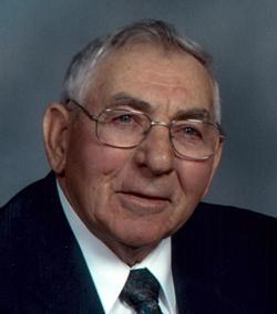 Eldon J Hueftle