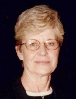 Donna B Margritz