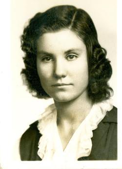 Mary M Winz