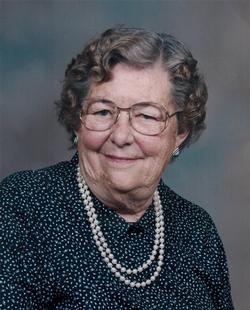 Mildred Maxine Moline